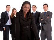 Are SA women 'not ready' for leadership positions?