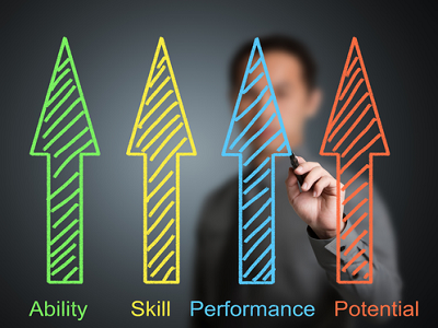 High performance culture HR Pulse